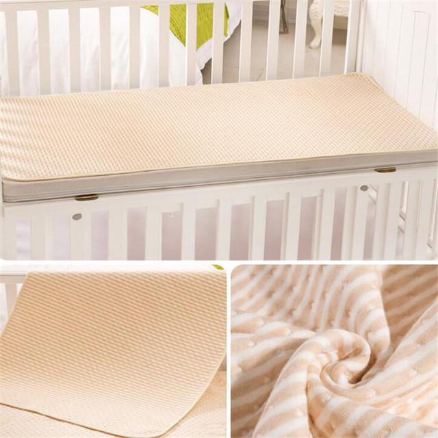 Waterproof EVA Layer Changing Mat Cover Bed Covers & Pillows For All (0-3 years) Nursery Shop by Age