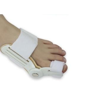 Image 2 - Hallux valgus correção pedicure dispositivo joint toe separadores pés cuidado corrector osso grande polegar orthotics pé ferramenta de cuidados