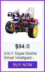 Brinquedos programáveis