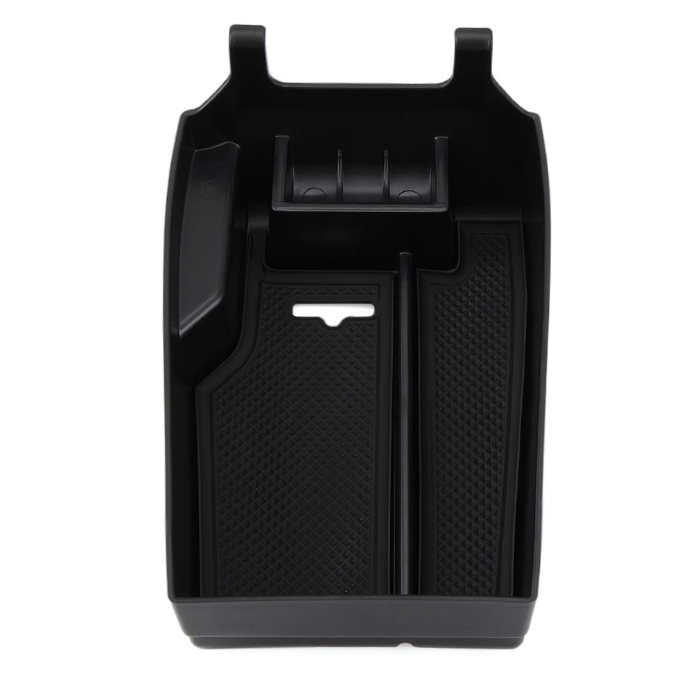 Ambitious Car Interior Front Center Armrest Arm Rest Storage Box 1pcs For Mercedes Benz C Class W204 2008-2013 C180 C200 C260 C300 Cgi