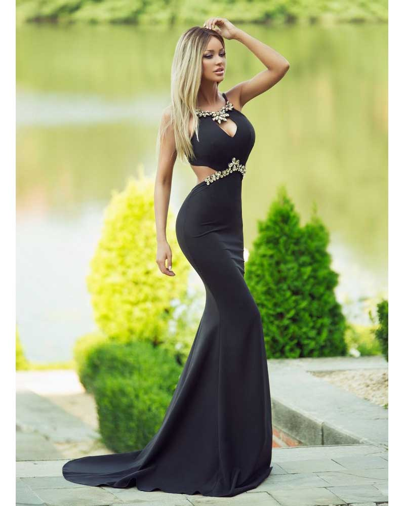 vestidos de fiesta prom party dress