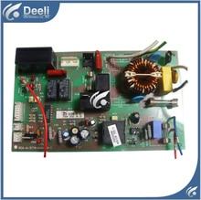 95% новый хорошо работает оригинальная для Hisense кондиционер бортовой компьютер rza-4-5174-068-XX-1 KFR-2608W / BP5 хорошо работает