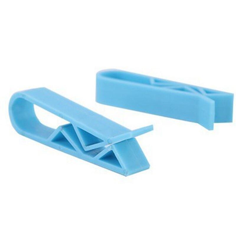 4 stücke Müll tasche clamp, müll tasche, leuchte, fixateur, kreative müll tasche, slip proof clip, seite clip.