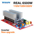 Peak 11000W continued 3000W 5000W 5500W DC24V/36V/48V to AC