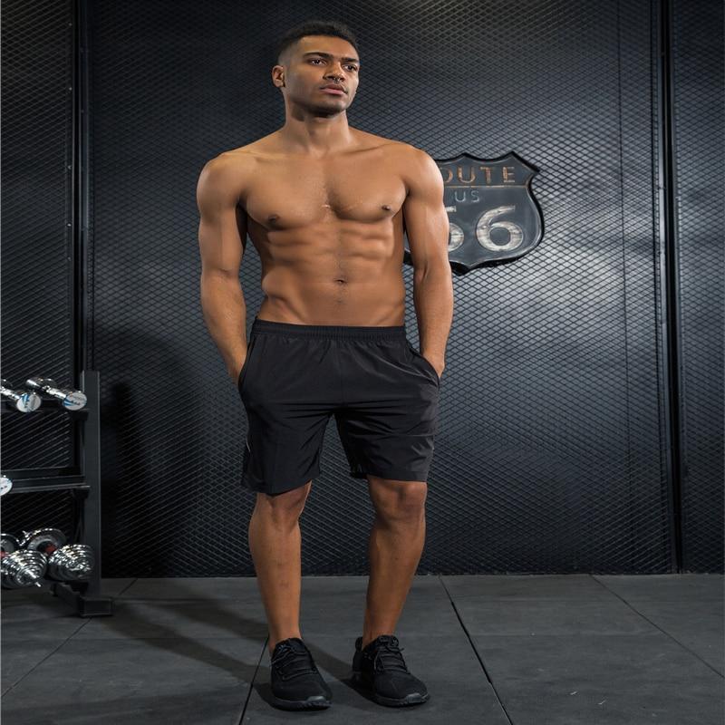 Спортивные Для мужчин плотно Шорты для женщин Фитнес Для мужчин S Спорт Шорты для женщин тренажерный зал Для Мужчин Тренировки Шорты для жен...