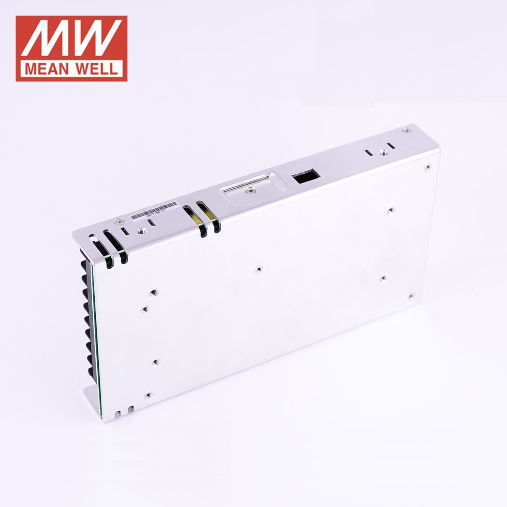 Meanwell original constant voltage 12V Power Supply LRS-350-12 350W 5A IP67 waterproof,AC100-240V input;12V/350W output стоимость