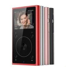 FiiO X1. X1II X1K Generation X1 upgrade-version DAC Loseless MP3 Bluetooth 4,0 Hifi Tragbaren Musik-player MP3 (haben coupon)