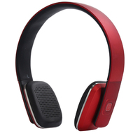 Wireless Bluetooth Headset HIFI Stereo Wireless Headphone Handfree Bluetooth Headphone with Mic for xiaomi iphone smartphone