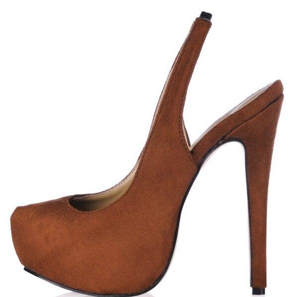 2018 women shoes woman sexy high heels zapatos mujer tacon sapato feminino wedding platform pumps valentine ladies shoes sandals