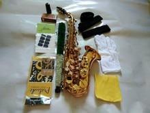 soprano saxophone instrument France Selmer children adult dual-purpose saxophone Drop B modulation Small bend High pitched Sax
