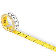 1PCS 150cm ruler Flexible Ruler Drawing Drawing Tool Plastic Vinyl Sewing Tape Ruler