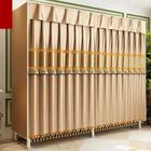 Simple cloth wardrob...