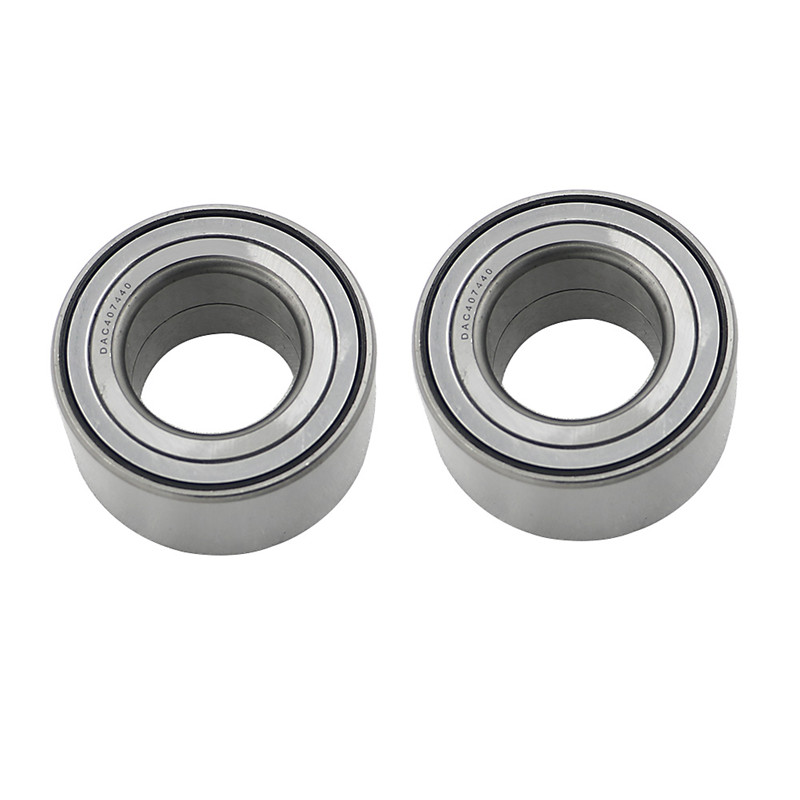 Polaris RZR 800-S 800-4 800 Both sides Front /& Rear Wheel Carrier Bearings 10-14
