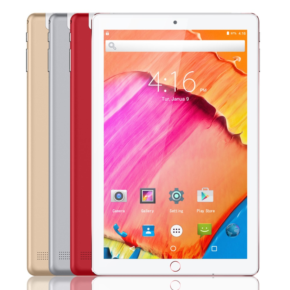 10.1 polegada tablet pc quad core 2019 original poderoso android 3 gb ram 32 gb rom ips duplo telefone sim chamada guia telefone pc comprimidos