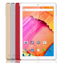 цена на 10.1 inch Tablet Pc Quad Core 2019 Original powerful Android 3GB RAM 32GB ROM IPS Dual SIM Phone Call Tab Phone pc Tablets