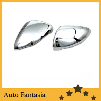 Chrome Side Mirror Cover (RHD) for Mercedes Benz W205 C Class- Free shipping