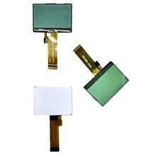 1,8 inch LCD screen custom instrument schwarz und weiß bildschirm ST7567COG bildschirm 20PIN lcd display 12864 dot matrix bildschirm