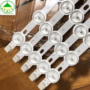 """Image 5 - LED şerit Için 40 """"NDV REV1 39PF3025D 40L1333DB P40LED13 VES390UNDC 01 VES390UNDC 01 VES400UNDS 02 VES400UNDC 01 VES400UNDS 02"""