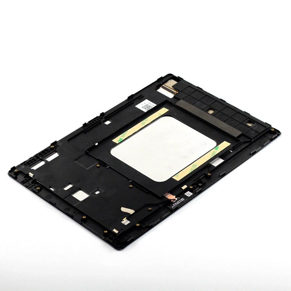 AAA Z300M P00C Z300C Z301MFL P00L LCD pour Asus Zenpad 10 LCD écran tactile assemblée 10.1 avec cadre numériseur outil gratuit - 3