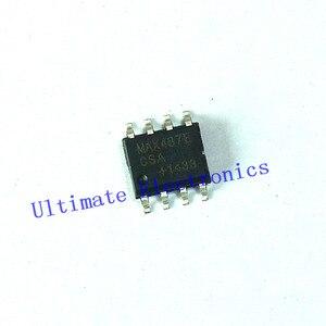 10 шт. /лот MAX487ECSA лапками углублением SOP-8 15kV ESD защищенный RS-485/RS-422 трансивер MAX487 SOP8