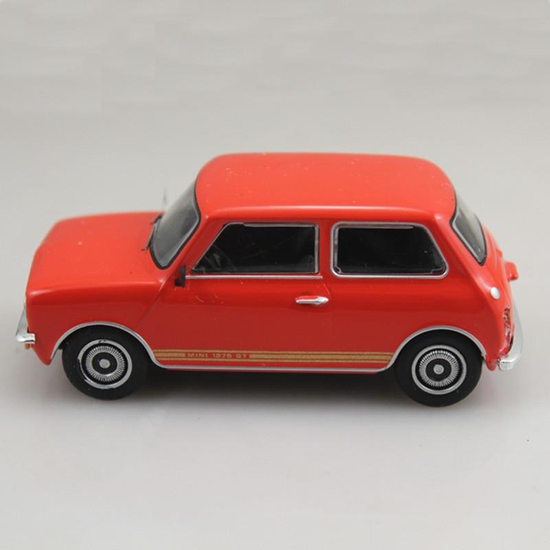 Vanguards 1:43 Diecast Toy cars VA13504B Mini Clubman 1275 GT LHD ...