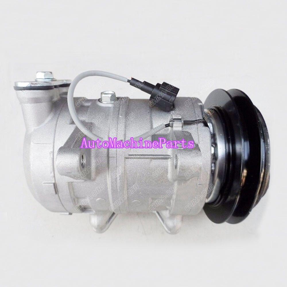 AC Compressor DKS16H 9260054N00 9034045010 for Nissan Patrol Y60 TD42 TB42 RB30
