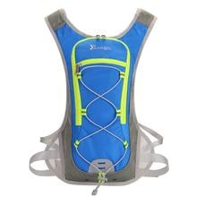 Running Backpack Bike-Bag Trail-Racing-Bag Bicycle Travel Fitness Marathon Outdoor Waterproof