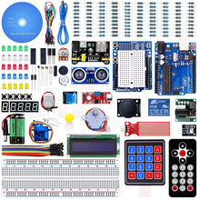 High Quality Arduino Uno R3 Projects-Buy Cheap Arduino Uno