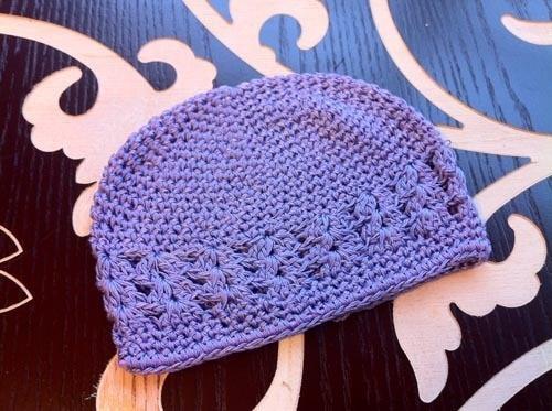 20 штук куфи шапки девушка крючком Детская шапочка вязаную шапку куфи Шапки малышей Детские Вязанные Шапочки