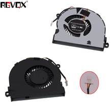 купить New Laptop Cooling Fan For Dell Inspiron 15 5547 5447 5542 5543 5545 5548 5445 PN: 3RRG4 CPU Cooler Radiator по цене 426.61 рублей