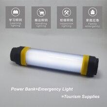 Licht Draagbare Magnetische Bank