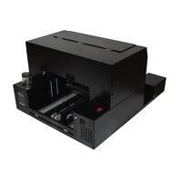 Atualização A3 tamanho da impressora UV para impressão caneta esferográfica  impressora UV de resfriamento de água e sistema de refrigeração de ar  DHL Frete grátis