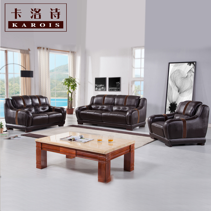 Aliexpress.com  Buy U shape high quality leather sofa sectional sofa livingroom furniture 123sectional sofa corner sofa export wholesale A125 from Reliable ... : high quality leather sectional - Sectionals, Sofas & Couches