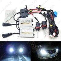 Car Headlight AC 12V 55W 9004 9007 Xenon Bulb Hi Lo Beam Bi Xenon Bulb Light