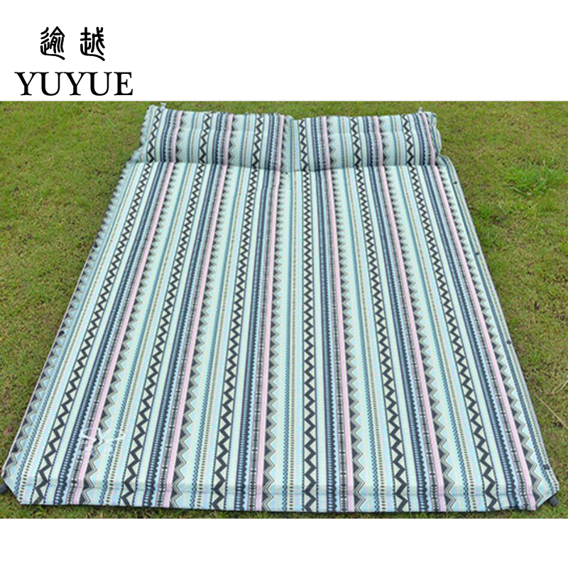 Double Resident Mattress Queen Size Mattress Inflatable Bed Twin Mattress Air Mattress Sale  2