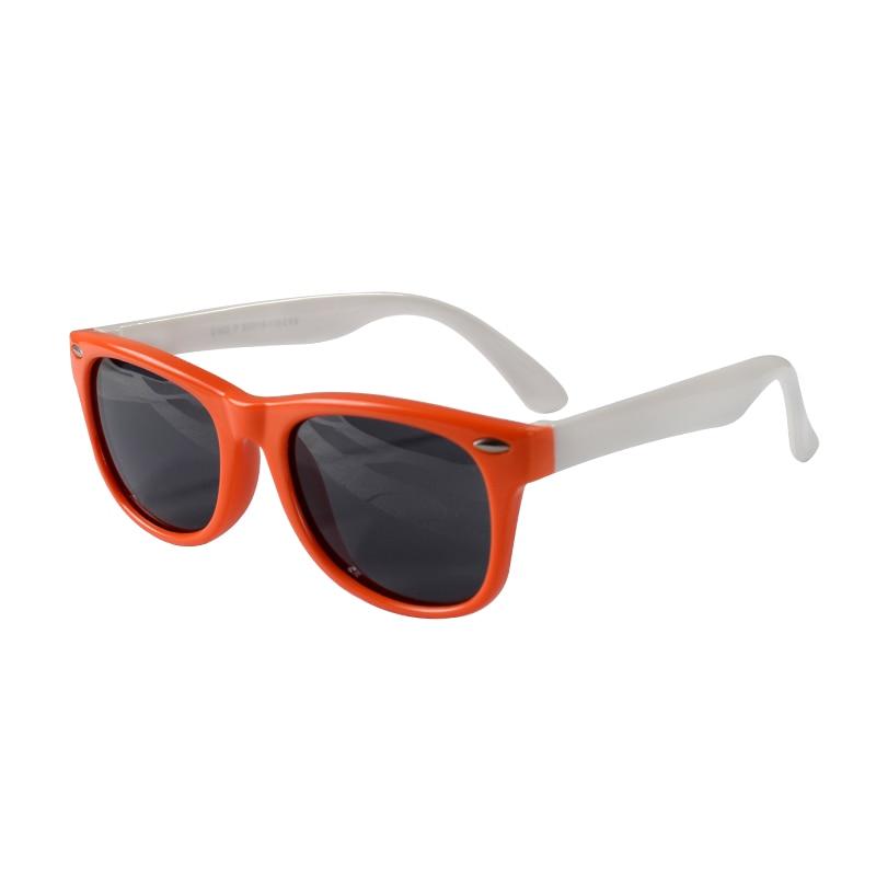 3ffba1bff8b Dropwow RILIXES Polarized Kids Sunglasses Boys Girls Baby Infant Sun ...