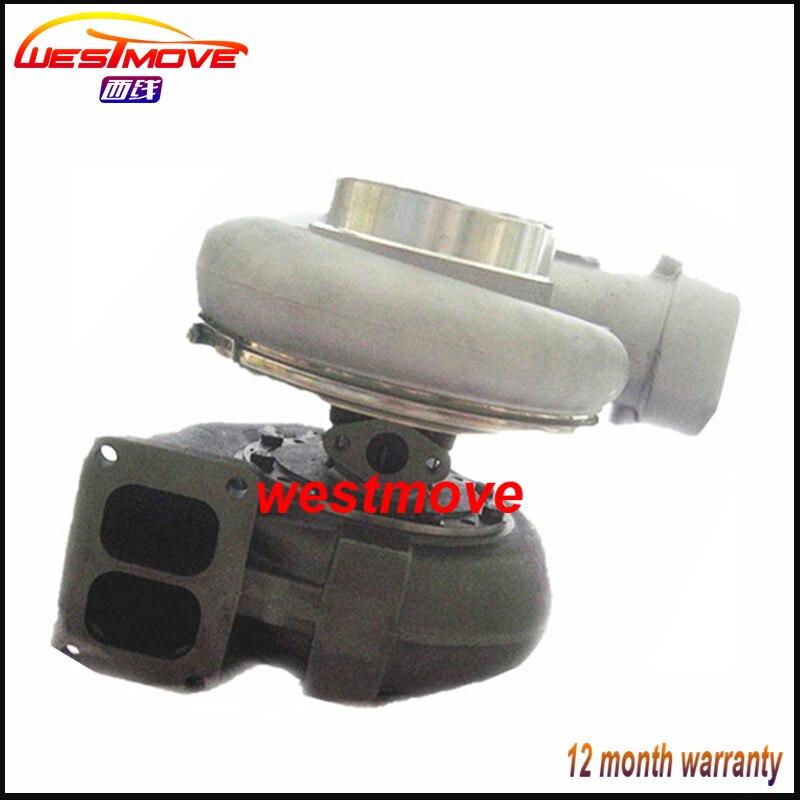 HC5A Turbo 3594060 3801847 3594061 Turbocharger For  Cummins Engine : K19