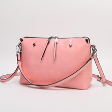 Retro Casual Women Inexpensive Shoulder Bag Designer Classy Elegant Small Bag Ladies PU Leather Vintage Crossbody Bag