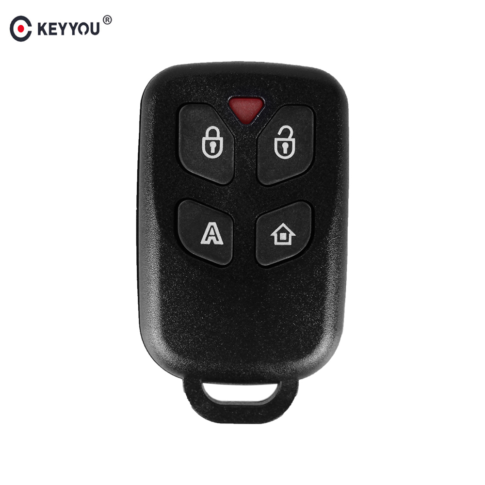 KEYYOU 4 Button +Panic Remote Key Shell For Brazil For Positron Car Key Case Cover Shell Alarm Brand New Without BladeKEYYOU 4 Button +Panic Remote Key Shell For Brazil For Positron Car Key Case Cover Shell Alarm Brand New Without Blade