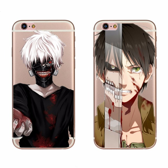 coque iphone 8 kaneki