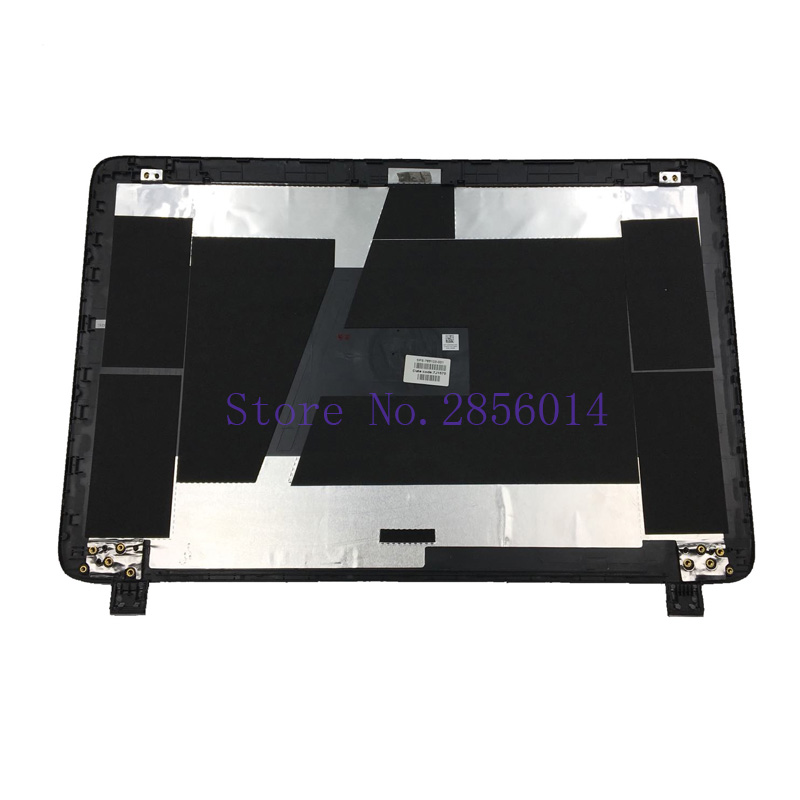 New For HP For Probook 450 455 G2 LCD Back Cover Top Case Rear Lid 768123-001 AP15A000100 new for hp probook 4520s 4525s lcd back cover rear lid shell case
