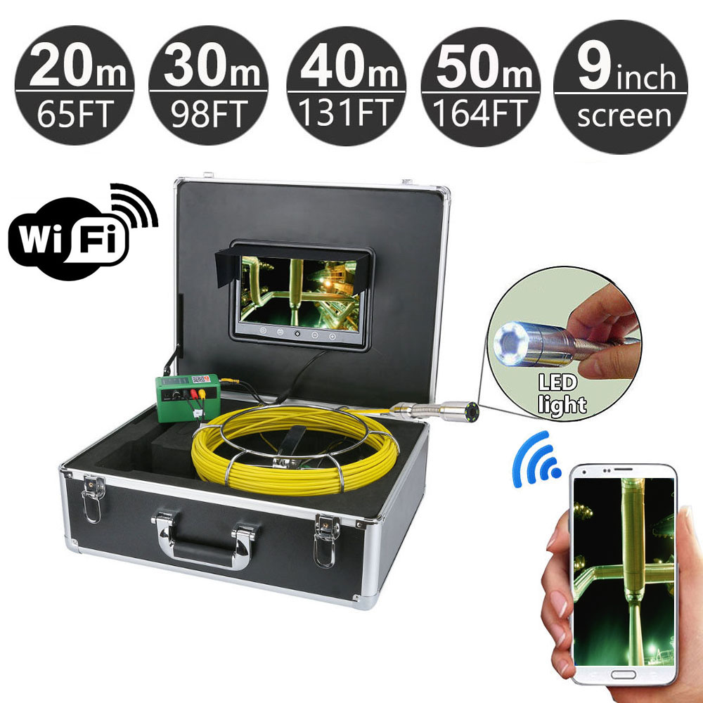 20M-30M-40M-50M-WiFi-Pipe-Inspection-Video-Camera-Drain-Sewer-Pipeline-Industrial-Endoscope-9