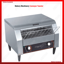 ECT2450 electric conveyor bun bread pizza cookie toaster oven machine of catering equipment цена и фото