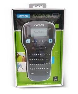 Image 4 - LM 160 de impresora de etiquetas portátil, LM 1600 de impresora de etiqueta adhesiva, LM 280, DYMO 280