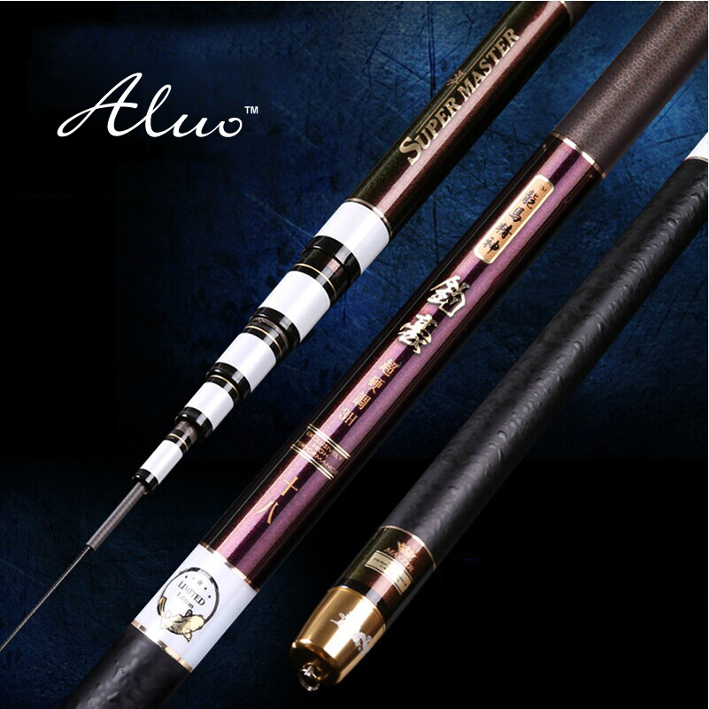 Fishing rod carbon taiwan fishing rod3.6~7.2M ultra-light 4 hard fishing rod hand pole fishing tackle set брюки accelerate tight