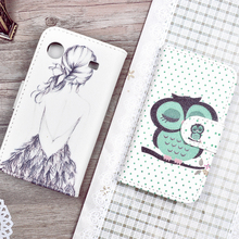 For Samsung Galaxy S i9000 GT-I9000 S Plus i9001 GT-I9001 Case Magnet Flip Wallet Cover PU Leather Painting Pattern Hard Case