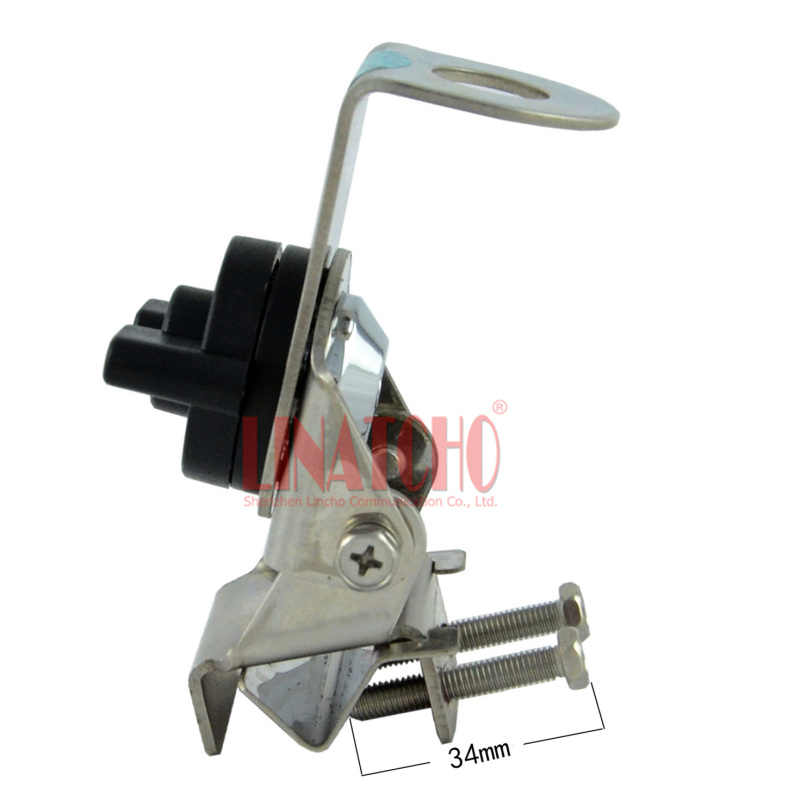 Detail Feedback Questions about KY 56 stainless steel car antenna