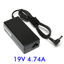19V 4.74A 90W AC Power Adapter Charger for Asus AS96F945GM1 AS96H662MX1 EXA0904Y