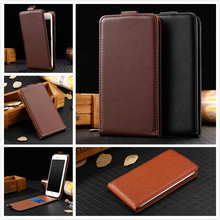 New High Quality phone case for iMAN Victor 5.0″ Cases Cover Fundas Mobile Phone Bag Flip Up and Down Case