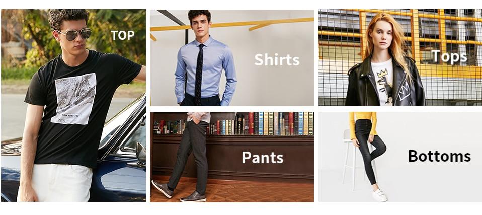 HTB13izsJ9zqK1RjSZFL763n2XXaj - SELECTED  cotton round collar short-sleeved T-shirt C|4182T4593